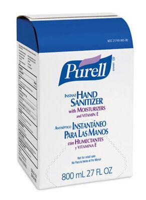 Purell Hand Sanitizer Refill 27 oz.