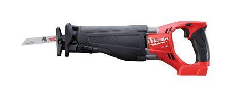 Milwaukee M18 FUEL SAWZALL Cordless Reciprocating Saw Bare Tool 18 volt
