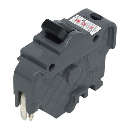 Federal Pacific Single Pole 20 amps Circuit Breaker