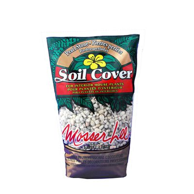 Mosser Lee Pearl Stone Soil Cover 5 lb.