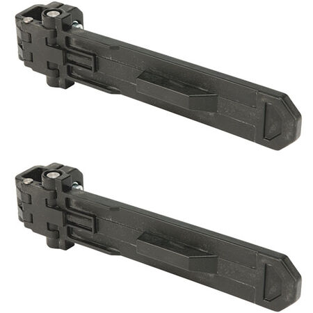 ToughSystem(R) DS Brackets (2-Pack)