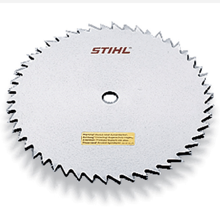 Blade Scratcher Circular Stihl