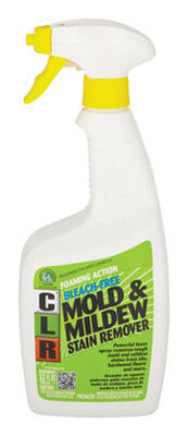 CLR Mold and Mildew Stain Remover 32 oz.