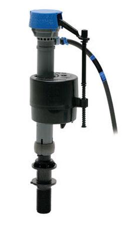 Fluidmaster Performax Toilet Fill Valve 1 in. Dia. Plastic