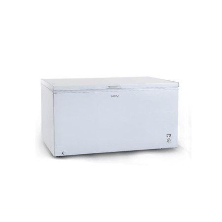 14.1 cu. Ft Chest Freezer in White