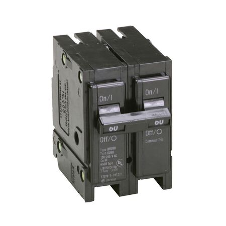 Eaton HomeLine Double Pole 60 amps Circuit Breaker