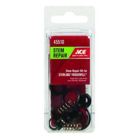 Ace Rubber Faucet Repair Kit