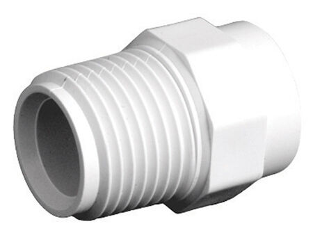 KBI 3/4 in. MPT x 3/4 in. Dia. CTS Pipe Adapter