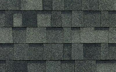 Roof Oak Ridge Estate grey