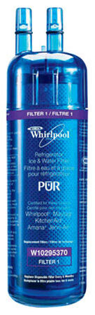 Whirlpool EveryDrop Filter 1 200 gal. Ice & Water Refrigerator