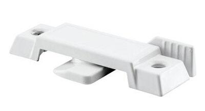 Prime-Line White Zinc Sash Lock White 1