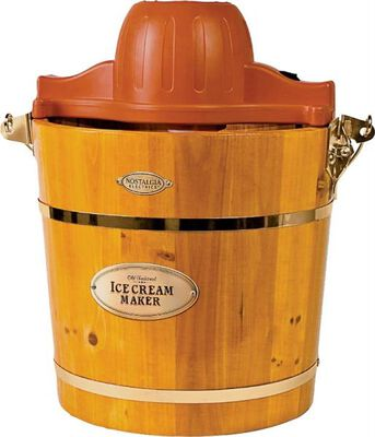 Ice Cream Maker 40qt