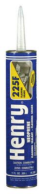 Henry Rubber Based Neoprene Flashing Sealant 11 oz. Black