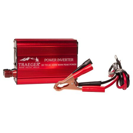 Traeger Welded Steel Frame Power Inverter