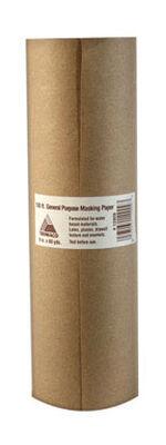 Trimaco 9 in. W x 60 yd. L Masking Paper General Purpose Regular Strength 1 pk