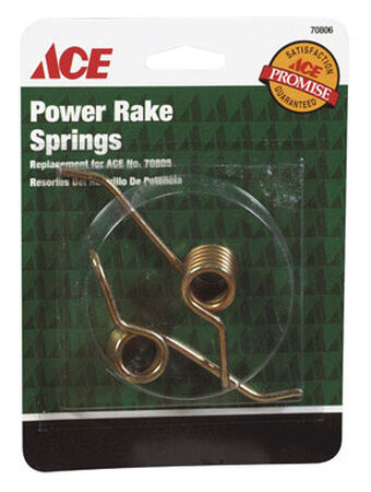 Ace Thatch Springs 2 pk