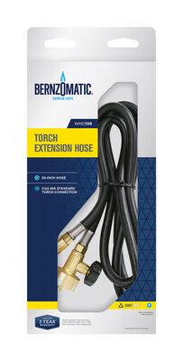 Worthington Cylinders Torch Extension Hose Kit