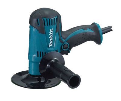 Makita Corded Disc Sander 4.2 amps 5 in. 4500 opm