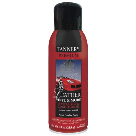 Tannery Leather Cleaner and Conditioner 10 oz.