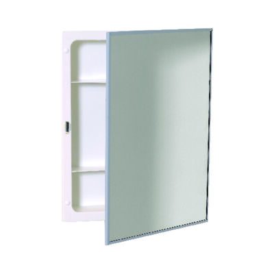 Zenith Metal Products Swing Door Cabinet