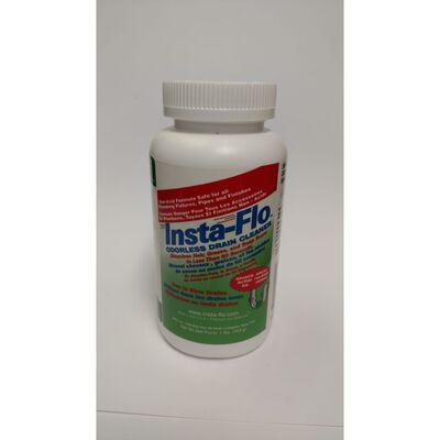 Insta-Flo Crystal Drain Cleaner 1 lb.