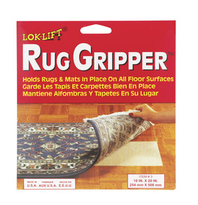 Lok-Lift Latex Indoor Rug Gripper