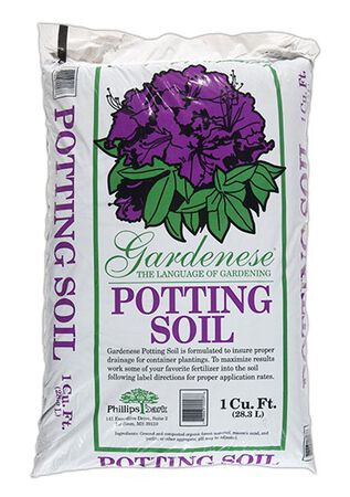 Gardenese Potting Soil 1 cu ft.