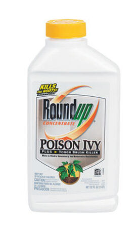Roundup Poison Ivy Plus Tough Brush Killer 32 oz.