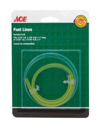 Ace Fuel Line For Engines 2011 and Prior