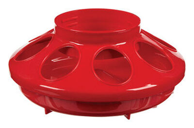 Little Giant Poultry Feeder Base