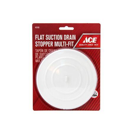 Ace 4-1/2 in. Dia. Drain Stopper