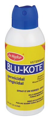 Blu-Kote 5 oz. Antiseptic For Horse