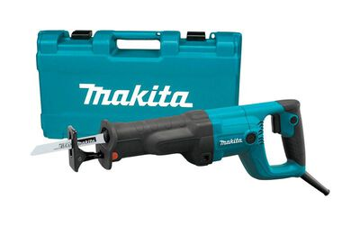 Makita 120 volts 11 amps Corded Reciprocating Saw