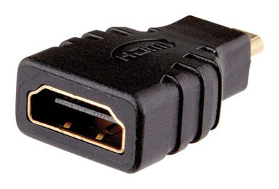 Monster Cable HDMI HDMI Adapter 1