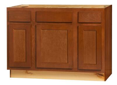Glenwood Bathroom Vanity Cabinet V42S