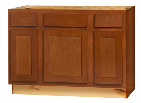 Glenwood Bathroom Vanity Cabinet V42S