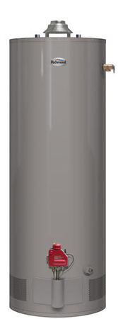 Water Heater LP 40 Gallon