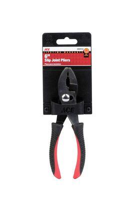 Ace 6 in. Alloy Steel Slip Joint Pliers