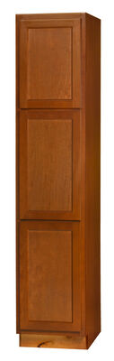 Glenwood Broom Cabinet 18BRB