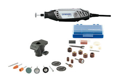 Dremel 24 pc. Rotary Tool Kit