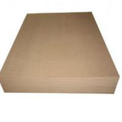 """Plywood Fiberboard 4' x 8' x 3/4"""""""