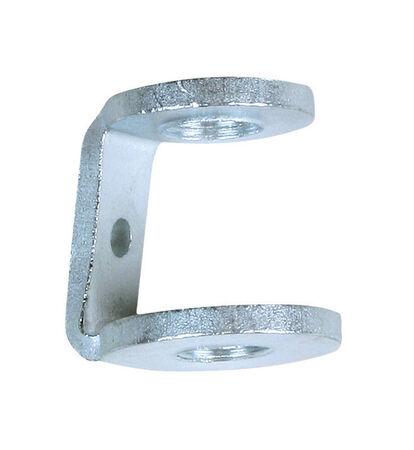Jandorf Ceiling Hickey Zinc 1 pk