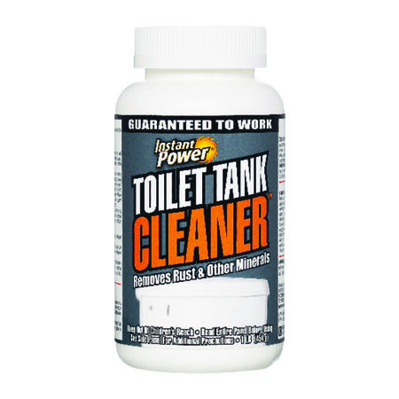 Instant Power Fresh Scent Toilet Deodorizer and Cleaner 16 oz. Powder