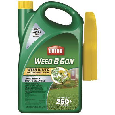 Ortho Weed Killer 1 gal.