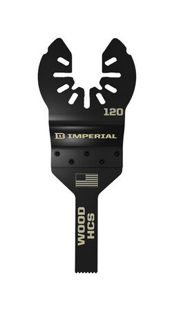 Imperial Blades Carbon Steel Saw Blade 3/8 in. W