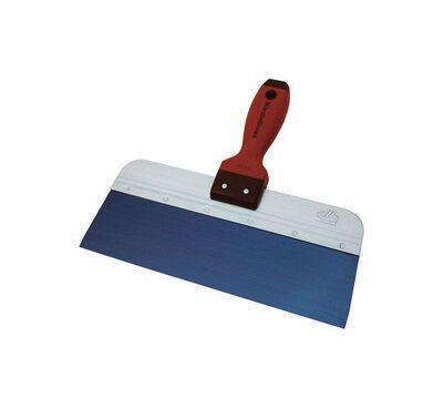Marshalltown Blue Steel Taping Knife 12 in. L x 3 in. W