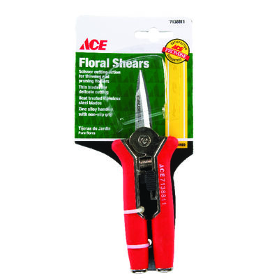 Ace Stainless Steel Tempered Pruners