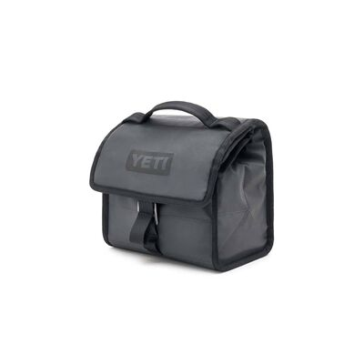 YETI Daytrip Lunch Bag Cooler Charcoal