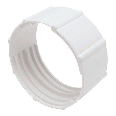 Deflect-O Jordan 4 in. Plastic Duct Coupler