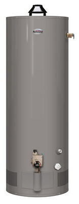 Water Heater NG/LP 30 Gallon